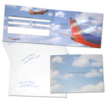 SOUTHWEST AIRLINES<sup>®</sup> $250 Gift Card
