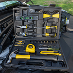 STANLEY<sup>®</sup> 65-Piece Homeowner Tool Kit